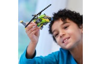 reasonable LEGO Creator Helicopter Adventure 31092 cheap competitive