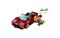cheap LEGO City Police High-speed Chase 60138 reasonable competitive