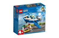 competitive LEGO City Sky Police Jet Patrol 60206 cheap reasonable