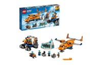 competitive LEGO City Arctic Supply Plane 60196 reasonable cheap