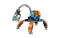 reasonable LEGO City Arctic Ice Crawler 60192 cheap competitive