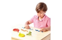 reasonable Melissa & Doug Outdoor Critter Bundle - Snakes, Lizards and Bugs cheap competitive