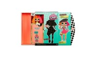 cheap L.O.L. Surprise! O.M.G. Neonlicious Fashion Doll with 20 Surprises reasonable competitive