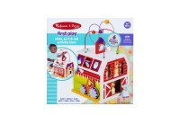 competitive Melissa & Doug First Play Activity Barn cheap reasonable