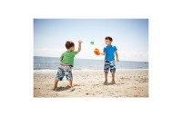 reasonable Melissa & Doug Sunny Patch Clicker Crab Toss and Grip Catching Game With 2 Balls cheap competitive