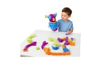 reasonable Melissa & Doug Make-Your-Own Fuzzy Monster Puppet Kit With Carrying Case (30pc) competitive cheap