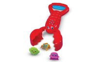 competitive Melissa & Doug Sunny Patch Louie Lobster Claw Catcher - Grab-and-Squeeze Pool Toy reasonable cheap