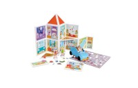 reasonable Melissa & Doug Magnetivity - Our House competitive cheap