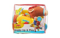 cheap Melissa & Doug Giddy-Up and Play Baby Activity Toy - Multi-Sensory Horse competitive reasonable