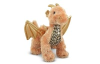 competitive Melissa & Doug Luster Dragon Stuffed Animal cheap reasonable