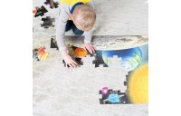 reasonable Melissa And Doug Solar System And Underwater Jumbo Floor Puzzle 48pc competitive cheap
