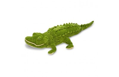 reasonable Melissa & Doug Giant Alligator - Lifelike Stuffed Animal (nearly 6 feet long) cheap competitive