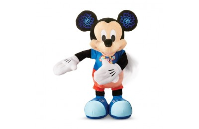 competitive Mickey Mouse Hot Dog Dance Break Plush cheap reasonable