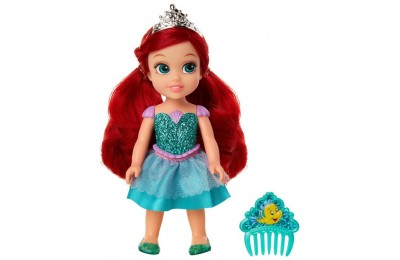 cheap Disney Princess Petite Ariel Fashion Doll competitive reasonable