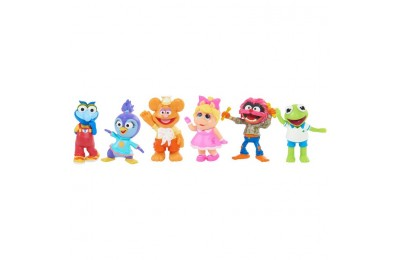 reasonable Disney Junior Muppet Babies Playroom Figure Set cheap competitive