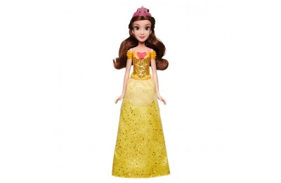 cheap Disney Princess Royal Shimmer - Belle Doll reasonable competitive