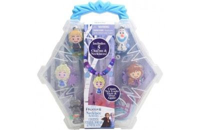 competitive Disney Frozen 2 Necklace Activity Set reasonable cheap
