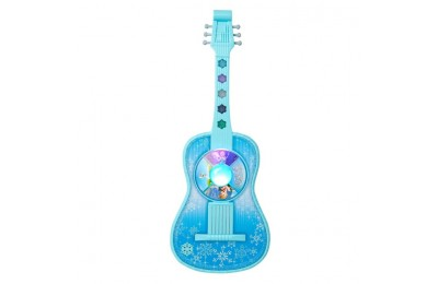 cheap Disney Frozen Magic Touch Guitar with Lights and Sounds competitive reasonable