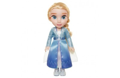competitive Disney Frozen 2 Elsa Adventure Doll reasonable cheap