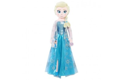 competitive Disney Frozen Jumbo Singing Elsa cheap reasonable