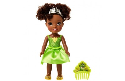 competitive Disney Princess Petite Tiana Fashion Doll reasonable cheap