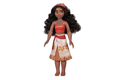competitive Disney Princess Royal Moana Shimmer Doll reasonable cheap