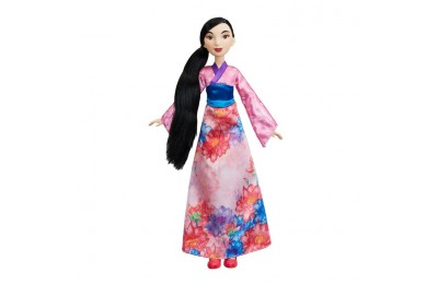 competitive Disney Princess Royal Shimmer - Mulan Doll reasonable cheap