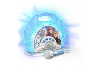cheap Disney Frozen 2 Sing-Along Boombox reasonable competitive