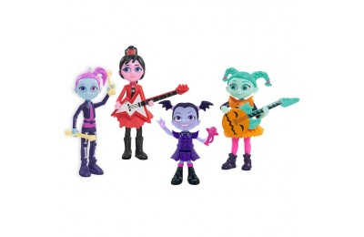 competitive Disney Junior Vampirina and The Screams Figure Set cheap reasonable