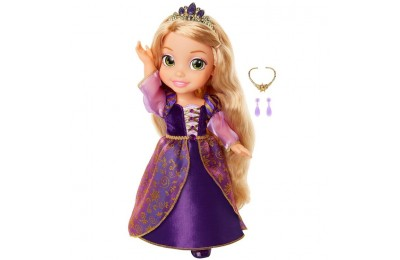reasonable Disney Princess Majestic Collection Rapunzel Doll competitive cheap