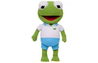 reasonable Disney Junior Muppet Babies Kermit Plush competitive cheap