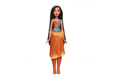 competitive Disney Princess Royal Shimmer - Pocahontas Doll cheap reasonable