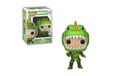 cheap Funko POP! Games: Fortnite - Rex competitive reasonable