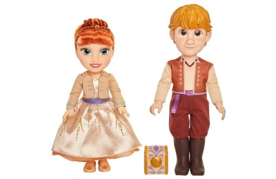 reasonable Disney Frozen 2 Anna and Kristoff Proposal Gift Set 2pk competitive cheap
