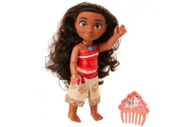 competitive Disney Princess Petite Moana Fashion Doll reasonable cheap