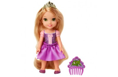 cheap Disney Princess Petite Rapunzel Fashion Doll reasonable competitive