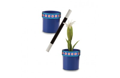 reasonable Melissa & Doug Magic in a Snap Magic Flower Pot and Wand cheap competitive