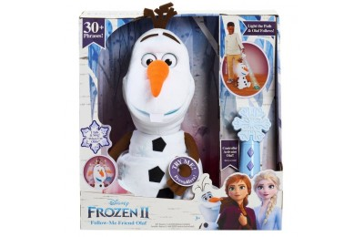 cheap Disney Frozen 2 Follow Me Friend Olaf reasonable competitive