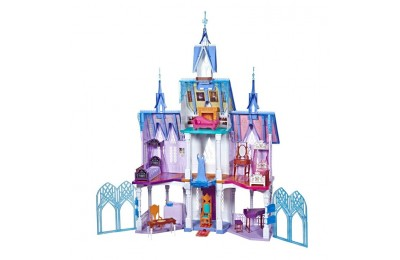 reasonable Disney Frozen 2 Ultimate Arendelle Castle Playset cheap competitive