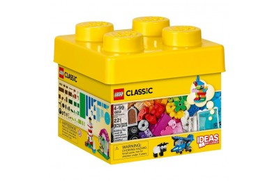 competitive LEGO Classic Creative Bricks 10692 cheap reasonable