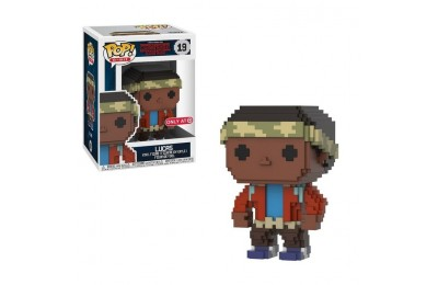 competitive Funko 8-Bit POP: Stranger Things S3 - Lucas reasonable cheap