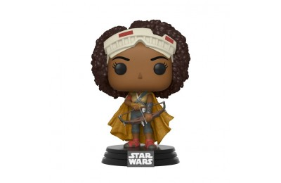 competitive Funko POP! Star Wars: The Rise of Skywalker - Jannah reasonable cheap