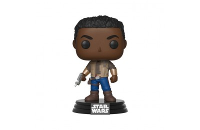 cheap Funko POP! Star Wars: The Rise of Skywalker - Finn reasonable competitive