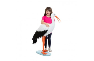 competitive Melissa & Doug Stork, stuffed animals reasonable cheap