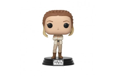 cheap Funko POP! Star Wars: The Rise of Skywalker - Lieutenant Connix reasonable competitive