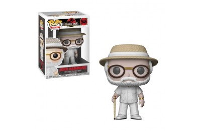 competitive Funko POP! Movies: Jurassic Park 25th Anniversary - John Hammond - Minifigure reasonable cheap