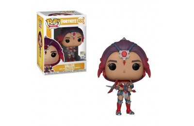 competitive Funko POP! Games: Fortnite - Valor reasonable cheap