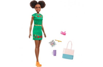 reasonable Barbie Travel Nikki Doll, fashion dolls competitive cheap
