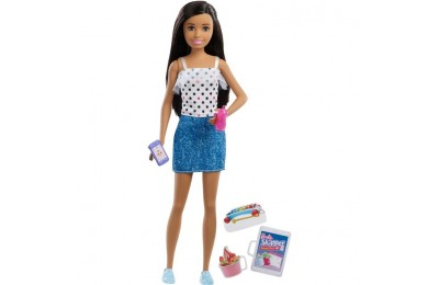 cheap Barbie Skipper Babysitters Inc. Black Hair Doll Playset reasonable competitive