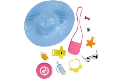 competitive Barbie Fashion Sightseeing Accessory Pack reasonable cheap
